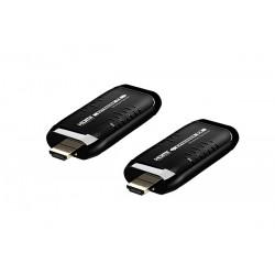 اکستندر بیسیم تصویر HDMI لنکنگ تا 15 متر مدل :LKV388mini