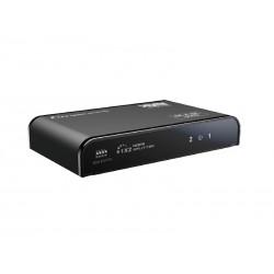 اسپلیتر 1به2 HDMI لنکنگ مدل LKV312EDID