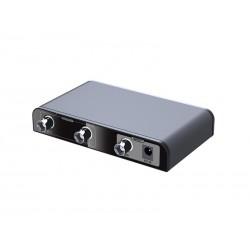 اسپلیتر 1 به 2 ویدیوی SDI لنکنگ مدل LKV612
