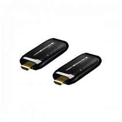 اکستندر بی سیم دانگلی HDMI برند لنکنگ مدل LKV388mini تا 15 متر