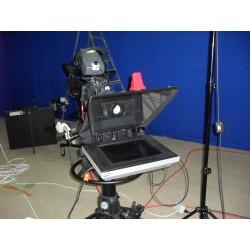استودیو سه دوربینه SD