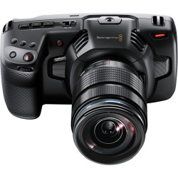 دوربین Blackmagicdesign مدل Pocket Cinema Camera 4K
