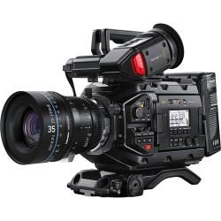 دوربین سینمایی Blackmagic Design مدل UrsaMini pro