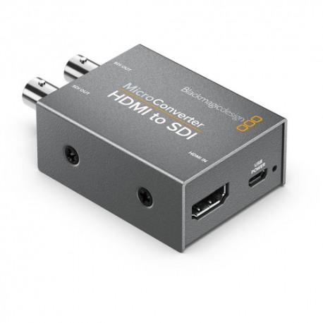 انورتر Blackmagicdesign مدل Micro Converter HDMI to SDI wPSU