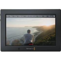 نمایشگر و ضبط کننده Blackmagicdesign مدل Video Assist 4K