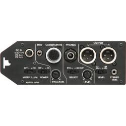 میکسر صدا 4 کانال AZDEN مدل FMX-42a