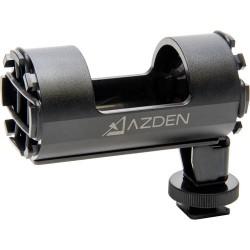 لرزه گیر ونگه دارنده AZDEN مدل SMH-1