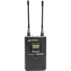 میکروفن بیسیم یقه ای AZDEN مدل 310LT