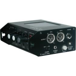 میکسر صدا قابل حمل AZDEN مدل FMX-22