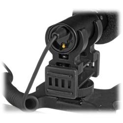 میکروفن روی دوربینی استریو AZDEN مدل SMX-20