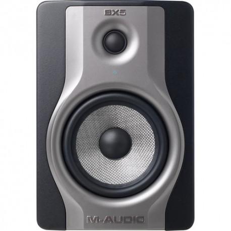 اسپیکر مانیتور M-Audio مدل BX5 Carbon