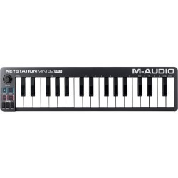 میدی کیبورد M-Audio مدل KeyStation Mini 32