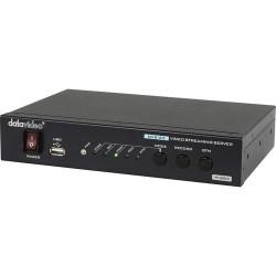 کدر و ضبط کننده تحت شبکه Datavideo مدل NVS-25کدر و ضبط کننده تحت شبکه Datavideo مدل NVS-25