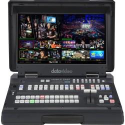 استودیو سیار Datavideo مدل HS-3200
