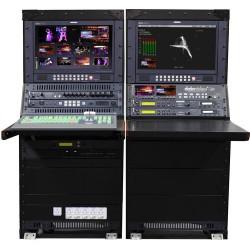 استودیو سیار 12/8 Datavideo مدل OBV-2850