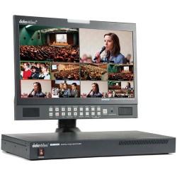 یکسر رکمونت 6 کانال Datavideo HD مدل SE-1200MUیکسر رکمونت 6 کانال Datavideo HD مدل SE-1200MU