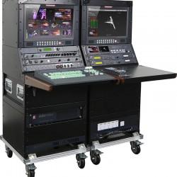 استودیو سیار Datavideo مدل OBV-2800