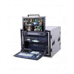 استودیو سیار 8 کانال Datavideo مدل MS-900