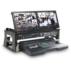 استودیو پرتابل Datavideo مدل Go 650 Studio