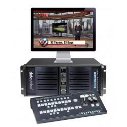 استودیو مجازی Datavideo مدل TVS-1200A