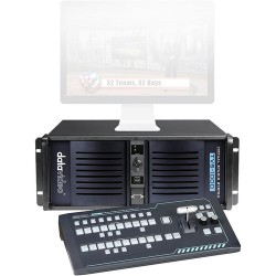 استودیو مجازی Datavideo مدل TVS-1000A