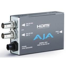 مبدل HDMI به HD/SD- SDI مدل: AJA HA5