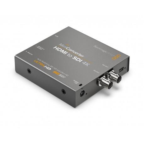 مبدل HDMI به HD/SD/4k- SDI مدل: بلک مجیک