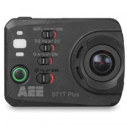 Action Camera AEE S71T PLUS