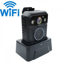Police Camera PD77G
