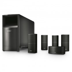 Acoustimass®10Series V home theater speaker system