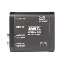 كانورتور HDMI به SDI