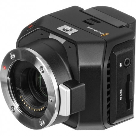دوربین سینمایی Blackmagicdesign مدل Micro Cinema Camera