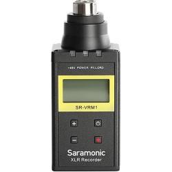 رکوردر صدا پلاگین saramonic مدل SR-VRM1