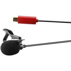 Saramonic USB Lavalier Microphone for GoPro