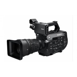 دوربین فیلم برداری حرفه ای PXW-FS7K