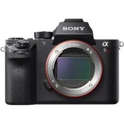 دوربین Sony Alpha a7R II Mirrorless Digital Camera