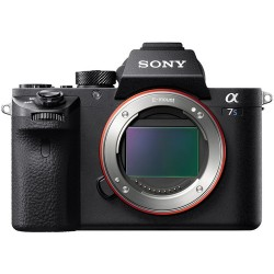 دوربین دیجیتال Sony Alpha a7S II Mirrorless Digital Camera