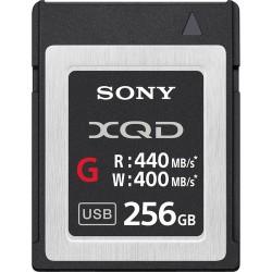 کارت مموری سونی Sony 256GB XQD