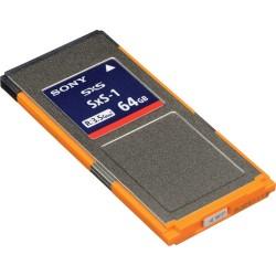 کارت حافظه سونی Sony 64GB SxS
