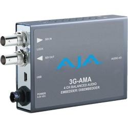 امبدر  , دی امبدر صدای  آنالوگ مدل :AJA  3G-AMA