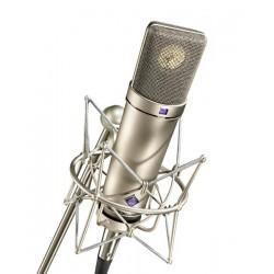میکروفون استودیویی Neumann U87