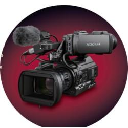 دوربین HD حرفه ایی سونی PMW300K2