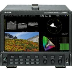 دستگاه اندازه گیری Waveform Monitors & Scopes مدل:LV 5490