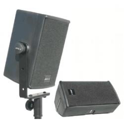 """سیستم بلندگو مدل :BELL M6 6"""" / 1"""" Speaker System"""