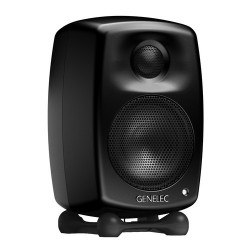 بلندکو اکتویو G ONE SPEAKER BLACK 230V مدل: Genelec G1BM-6