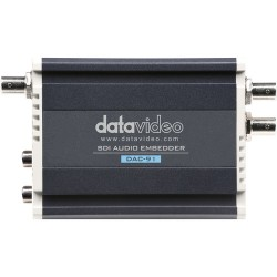 امبدر دیتا ویدئو مدل: DAC-91