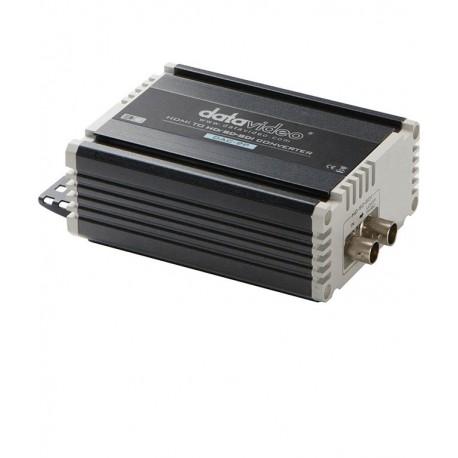 مبدل سیگنال HDMI به Datavideo SDI مدل DAC-9P