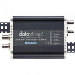 DAC-70 up/down/cross converter دیتا ویدئو