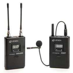 میکروفن بی سیم   310LT تک کاناله  UHF