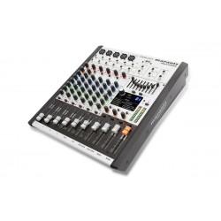 میکسر صدا 8 کانله SoundLive کمپانی Marantz
